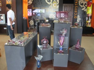 Rembau Crystal Handicraft
