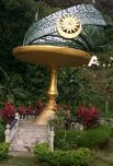 Replica Dastar Dendam Tak Sudah