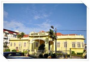 Royal Museum Kelantan