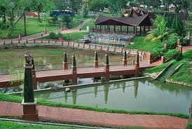 Seremban Lake Garden