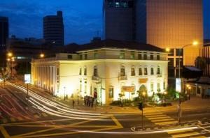 Telecommunication Museum malaysia