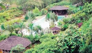 Balung River Eco Resort