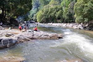 Chamang Waterfall