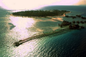 Dinawan Island