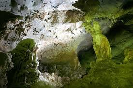 Gunung Senyum Cave explore