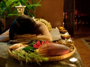 Jari Jari for Body & Mind Relaxation Spa