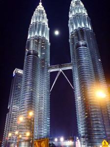 KLCC Twin Towers