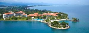Tanjung Aru Resort & Spa