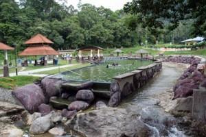 Ulu Bendul Recreational Park