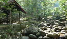 Kawang Forest Centre