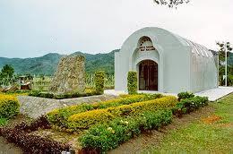 Mat Salleh Memorial