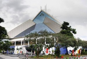 National Art Gallery Kuala Lumpur
