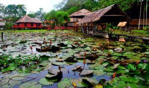 Monsopiad cultural village