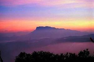 Mount Trus Madi