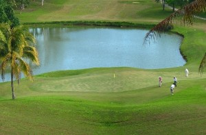 Shan-Shui Golf & Country Club