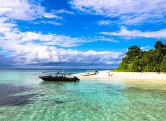 Lankayan Island Tour