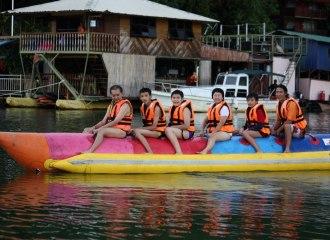 Pulau Banding Tour