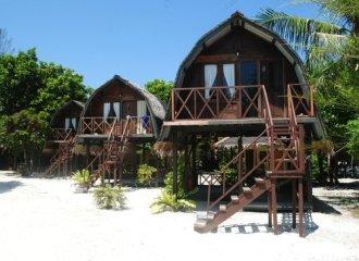 Pulau Mantanani Tour