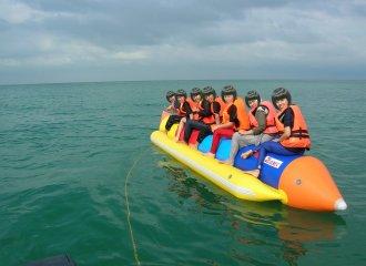 Pulau Pangkor Tour