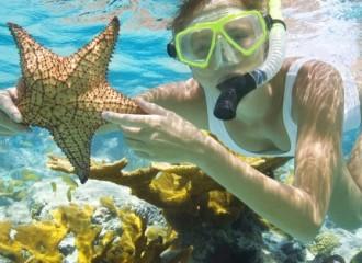 lang tengah snorkeling tour