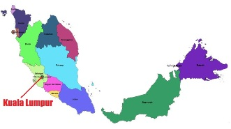 KL Map