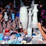 Sarawak Pottery Factory