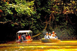 Chini Lake boat ride