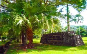 Indera Mahkota Agricultural Park