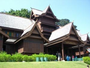 Melaka Cultural Museum