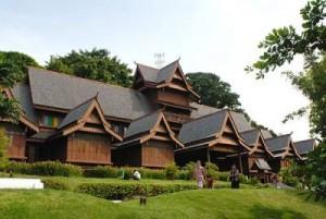 Muzium Istana