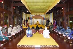 Muzium Istana kelantanese culture