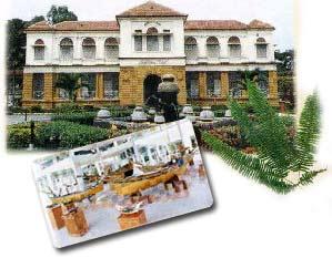 Pahang State Museum
