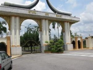 Royal Palace of Pahang