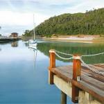 Rebak Island