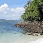 Tuba Island