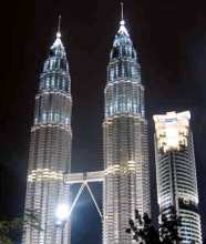 Petronas Twin Tower KLCC - Copy