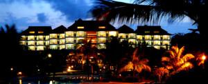 desaru beach resort