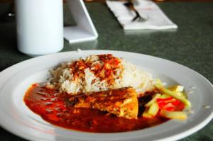 Awana Kijal breakfast