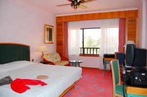 Awana Kijal room