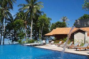 D Coconut Lagoon Resort Package