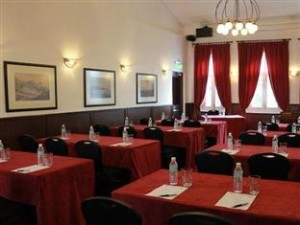 Function Room - Clasroom Set-up