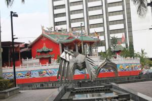 Guang Zhe Zun Temple