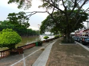 Kedah river