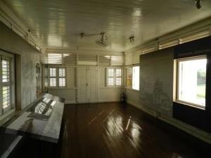 Kuala Kedah Fort Museum