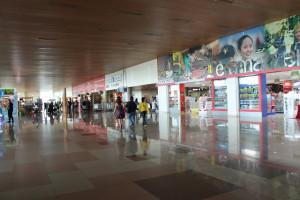 Kuching airport