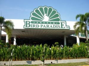 Langkawi Bird Paradise