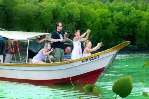 Langkawi Mangrove Package