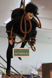 Sarawak Cat Museum