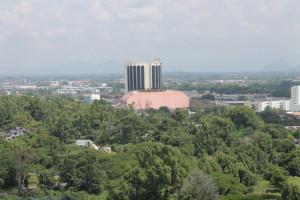 Sarawak Civic Centre