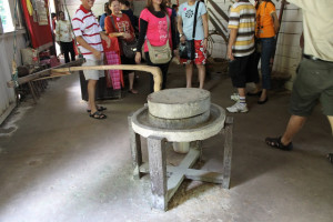 Sarawak Cultural Village Rumah Cina